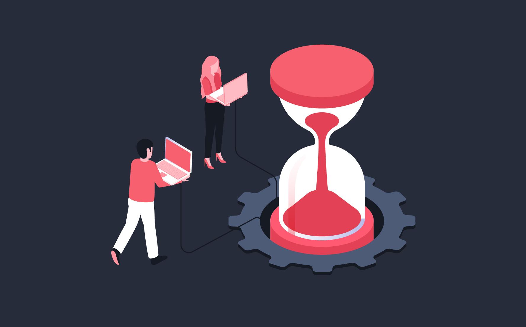 Imparate a gestire il vostro tempo davanti ad uno schermo