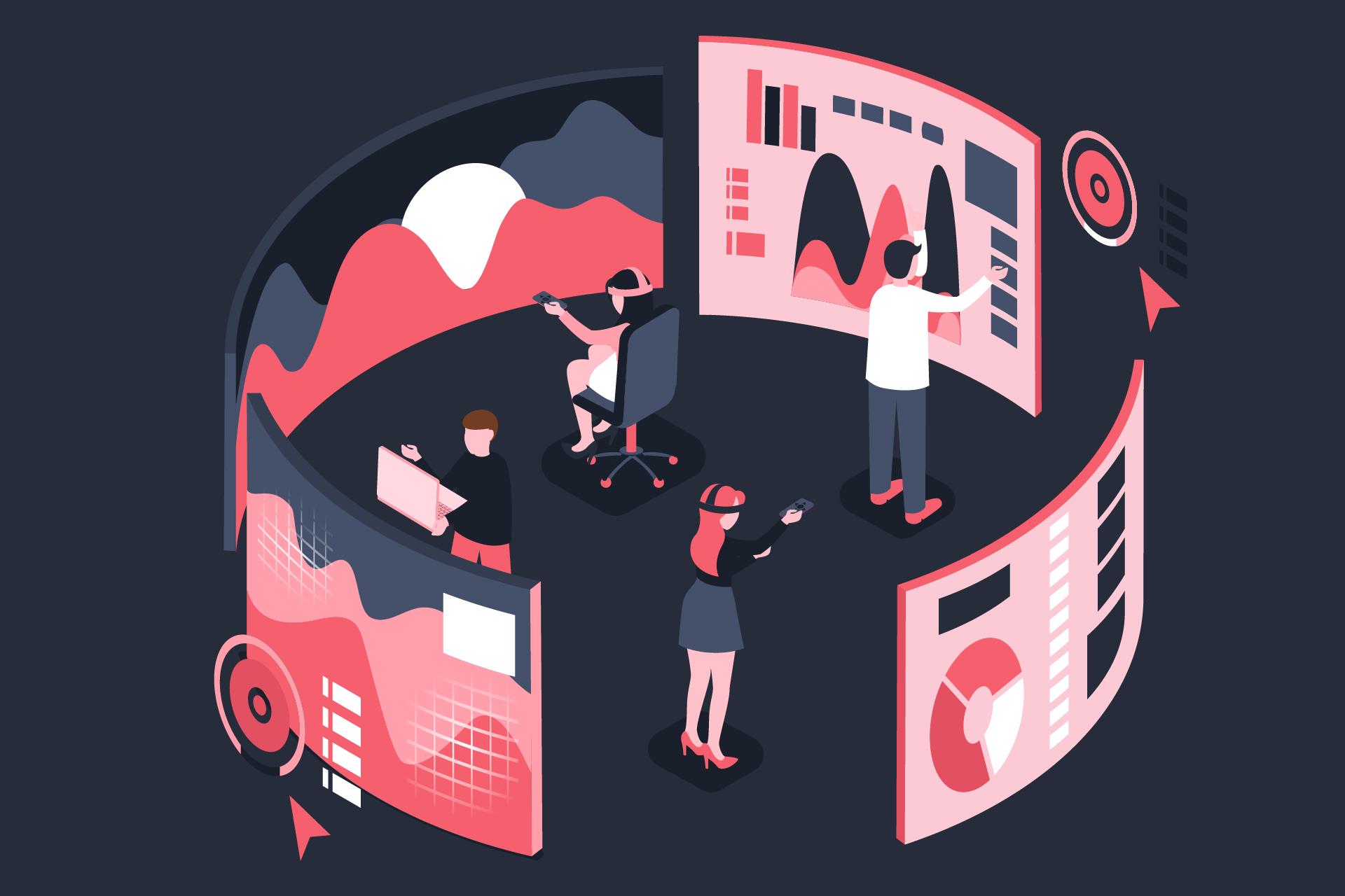 UI-UX: i trend del 2019