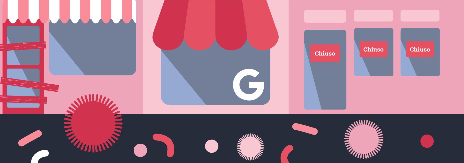 Aziende locali e Coronavirus: cosa ci consiglia Google?