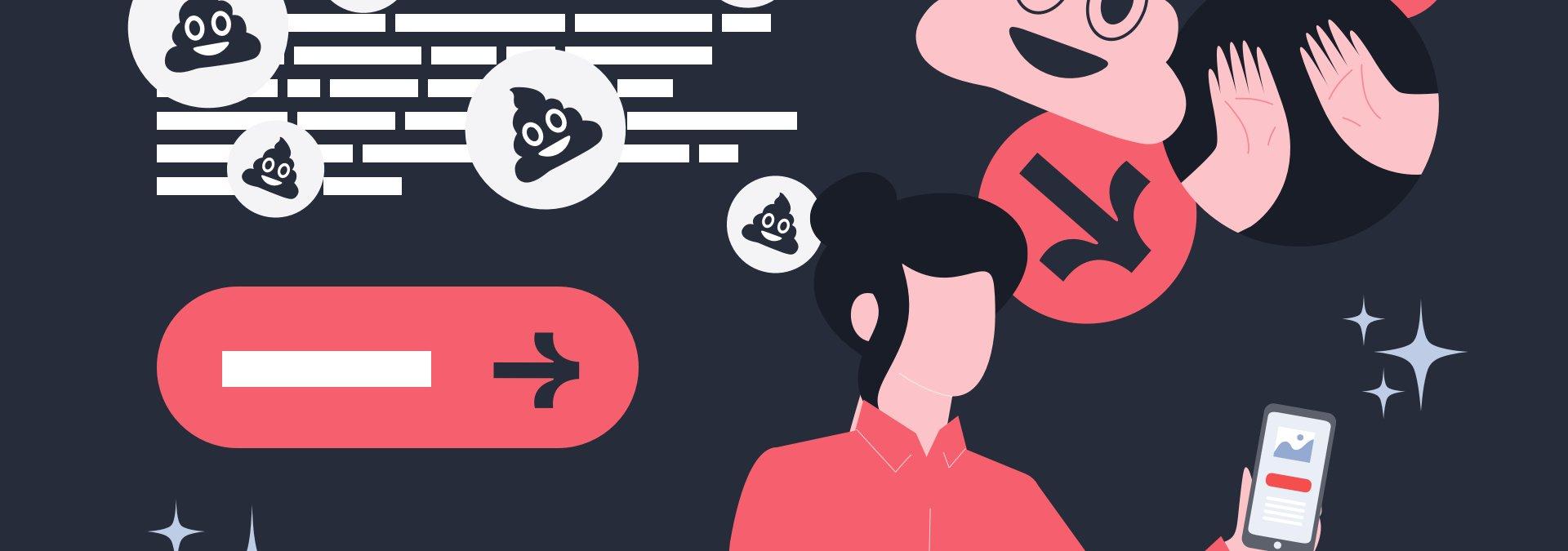 Emoji: come usarle nel proprio progetto